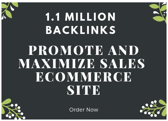 promote and maximize sales of your e commerce site