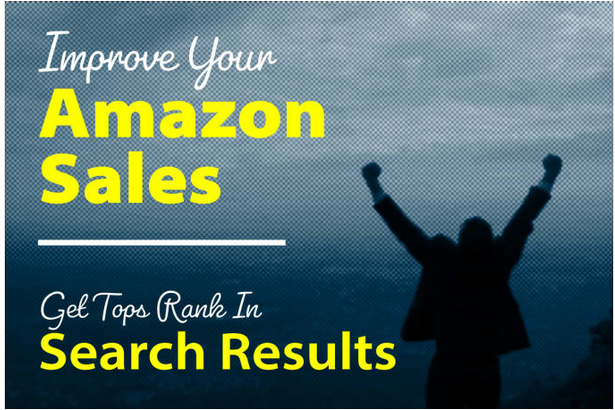 Increase your ranking with dofollow manual backlinks for amazon seo