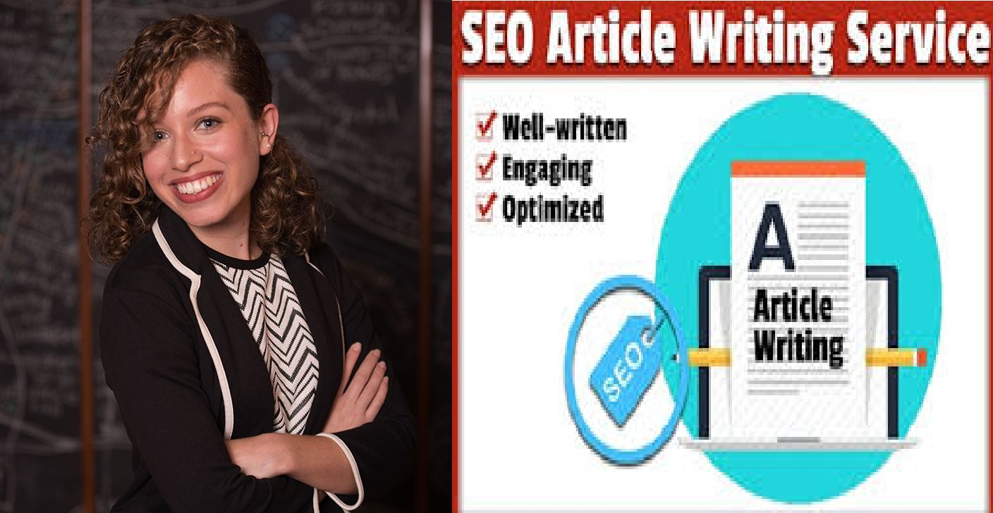 I write 1000 words SEO friendly article in a day
