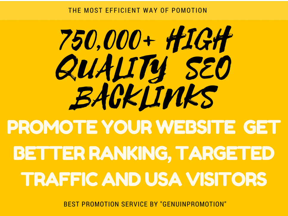 drive real targeted traffic,  USA visitors to your website