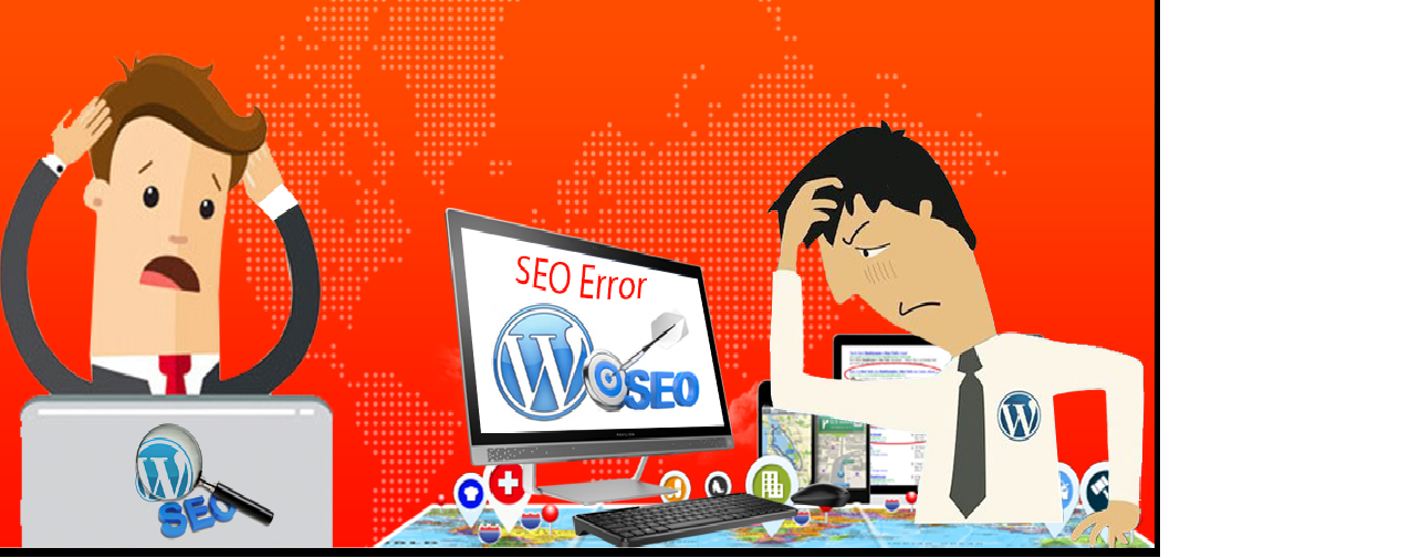 we Will Find And Fix All SEO Errors Or Bugs From Your...