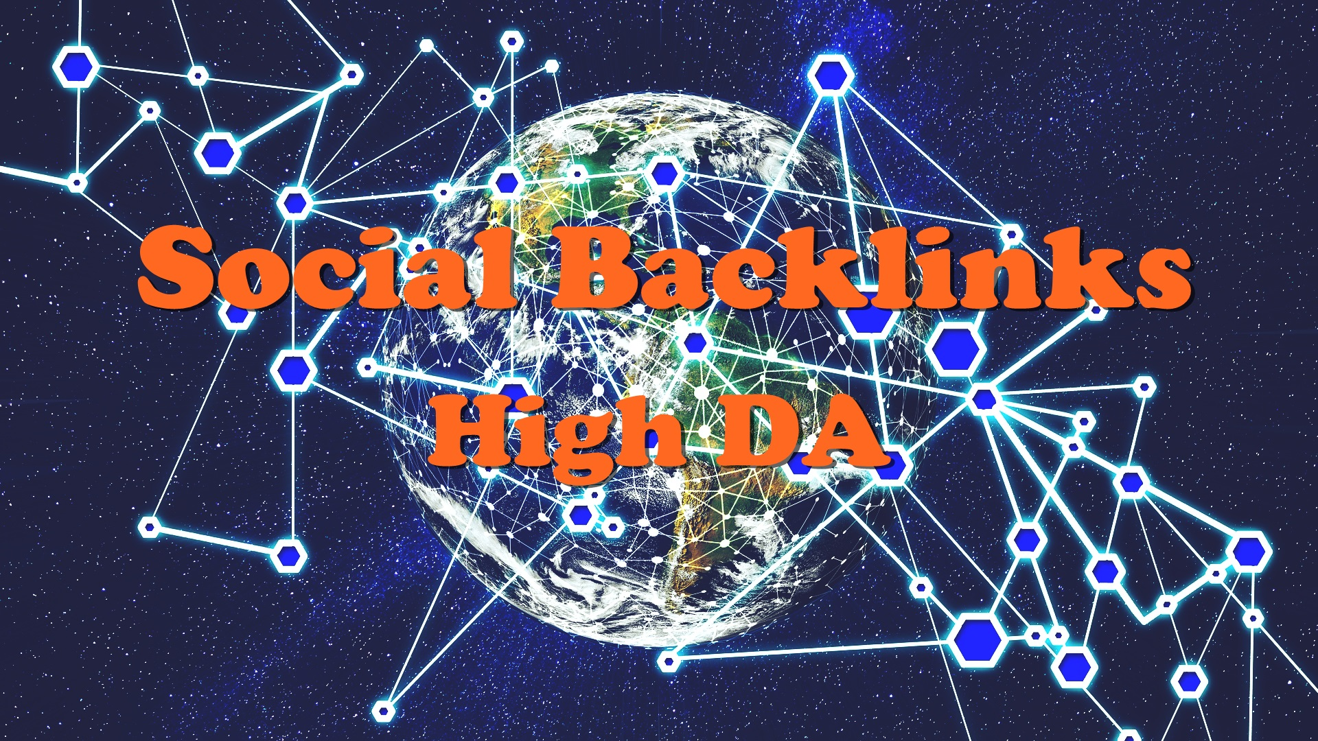 Manual 30 Social Backlinks High DA and Dofollow