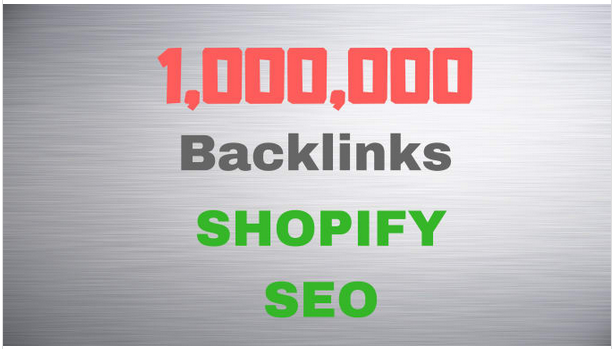 Build shopify SEO for 1st page ranking on google