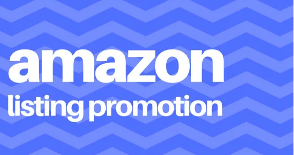 promote your amazon listing for more amazon traffic, sales