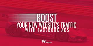 100,000 Website facebook Traffic Hits Visitors for $5