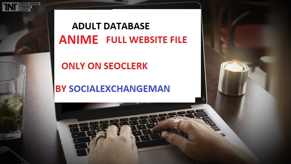 Fully Automated Anime Adult Website niche in Autopilot mode - to earn passive income