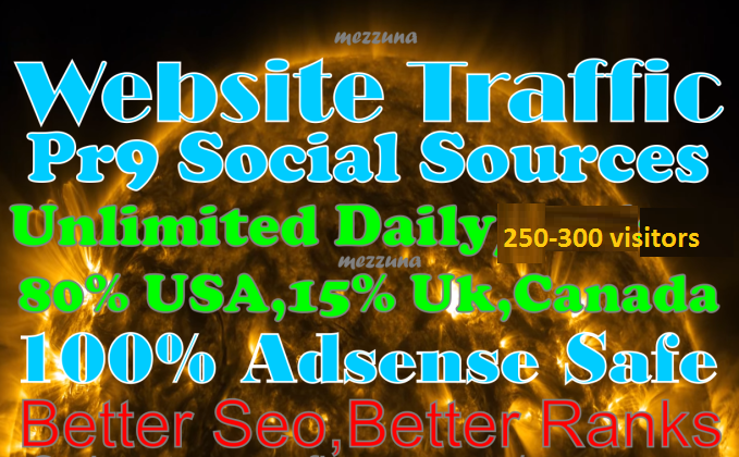 Real your Website bitly visitors TRAFFIC for 5 months