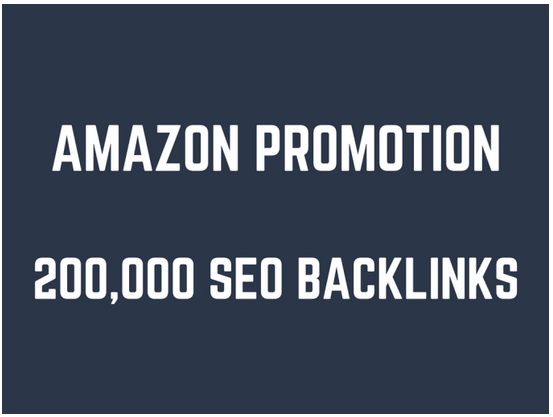 Help you rank higher on amazon by 200,000 GSA SEO backlinks