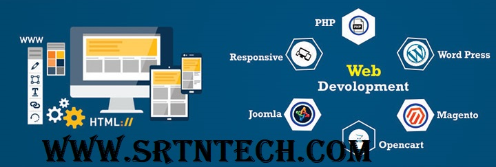We will Develop an Full Fledged Php Website Script For Your Business,