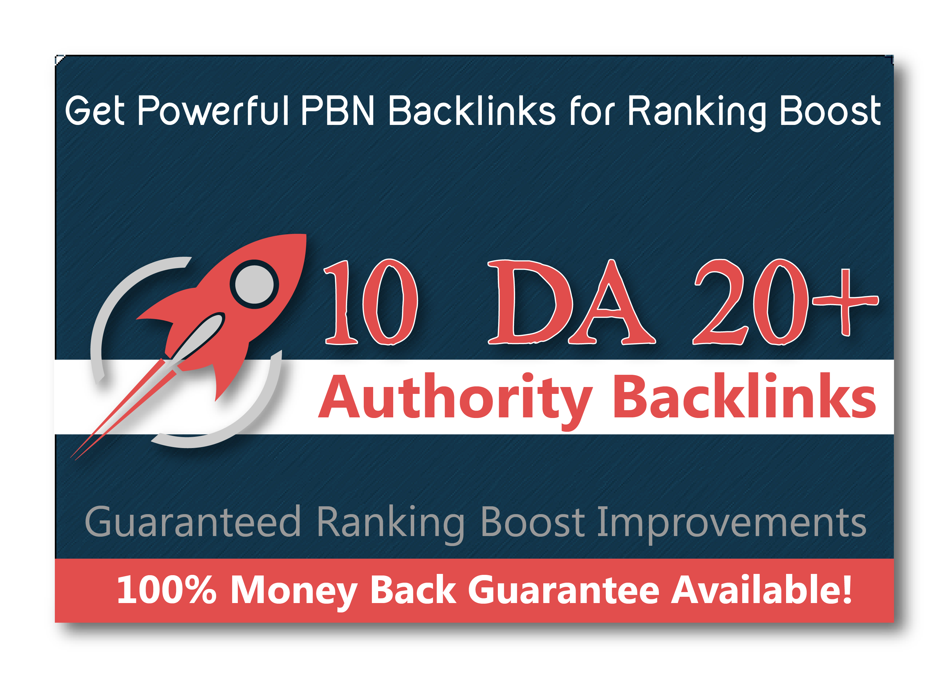 Build Authority 5 PBN Backlinks for Ranking Boost