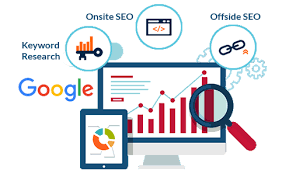 NEW& CHEAP SEO Ultimate SEO Package