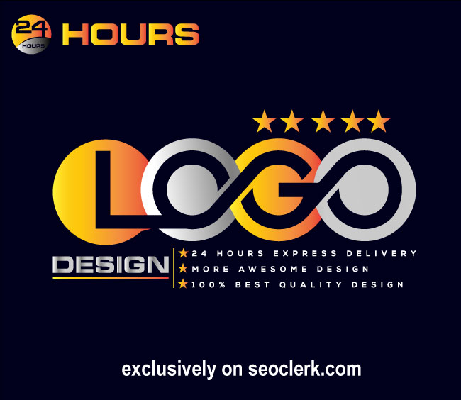 Do Professional Modern Business Logo Design