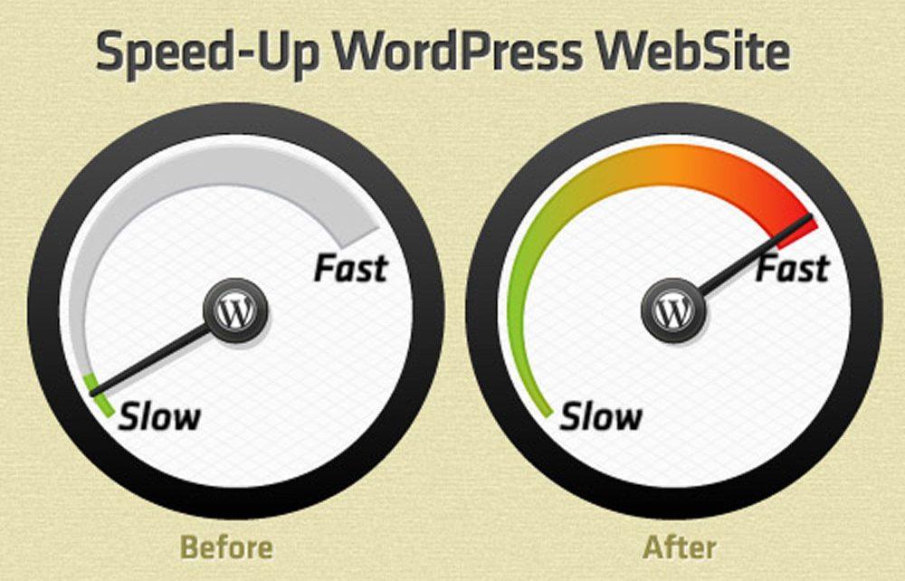 Optimize your WordPress website for GTMETRIX
