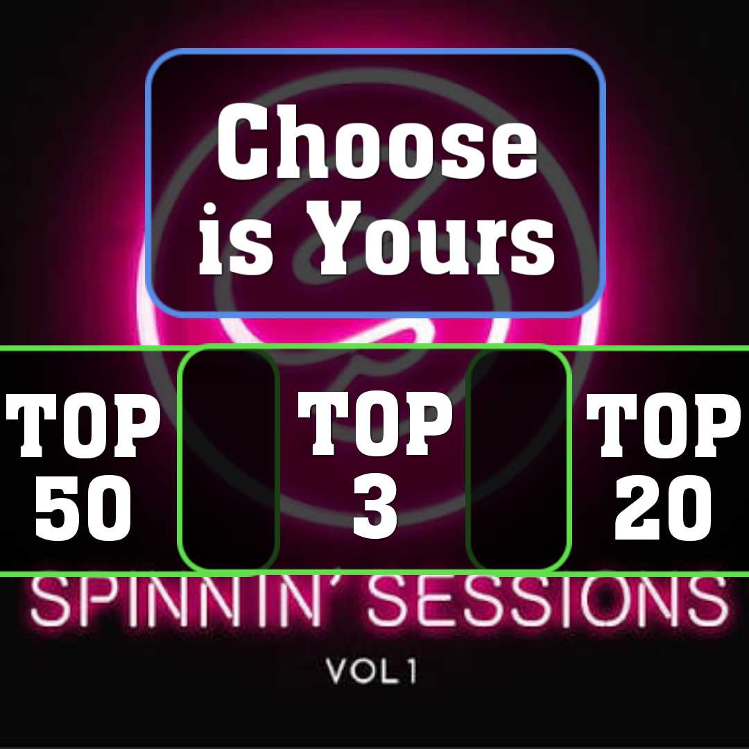 Guaranteed Your Track in Top Rank in Spinnin Records Pool