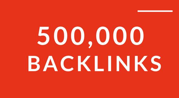 give 500k gsa links da90x5