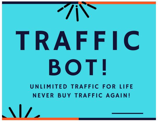 send traffic exploder unlimited website visitor bot by 1 Million backlinks