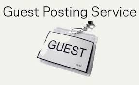Guest Posts on 7 Sites with Avg. DA