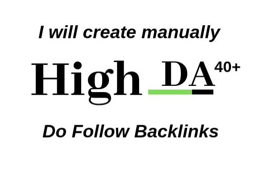 do 50 dofollow whitehat seo backlinks
