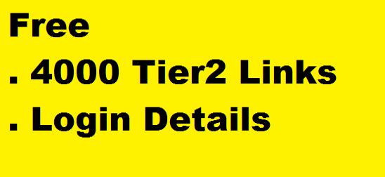 270 high authority link,  quality seo link building backlinks
