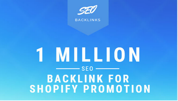 create backlinks for shopify off page seo optimization