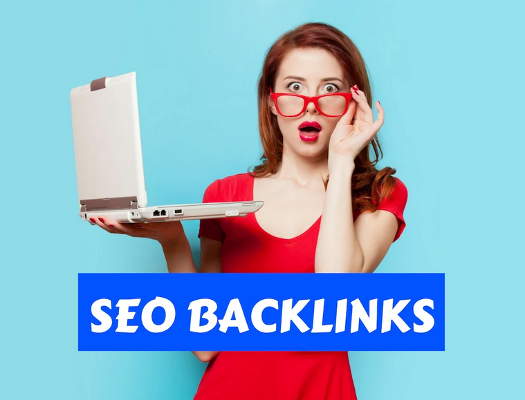 provide you manual SEO backlinks