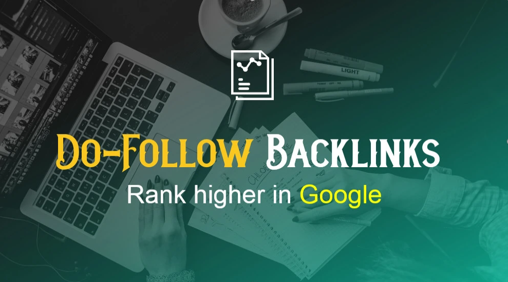 build high authority seo dofollow backlinks higher ranking in google