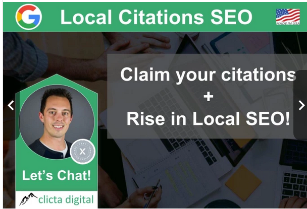 fix your local citations to boost local SEO