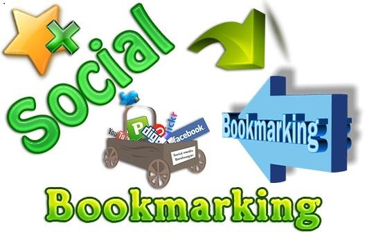 I would like to make 50 social bookmarking