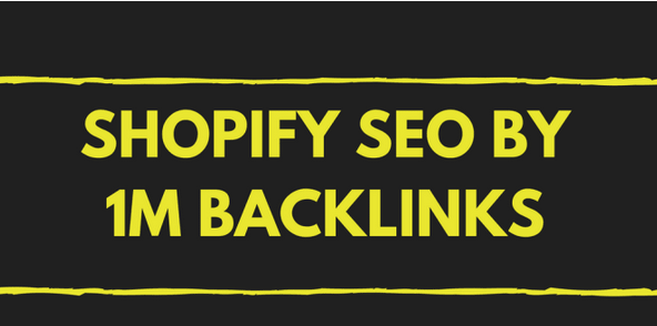 shopify SEO for google 1st page ranking