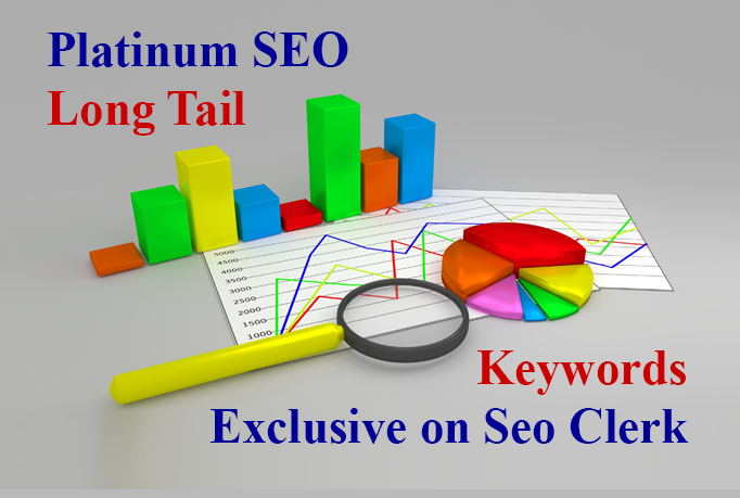 Long Tail Platinum SEO Keyword Research 20-keyword