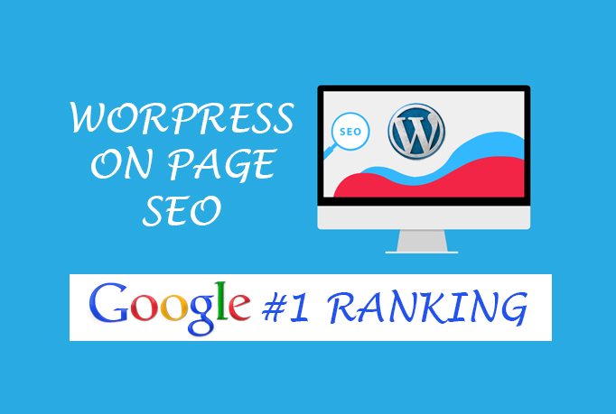 Wordpress On Page SEO for Best Rankings home-page-optimization