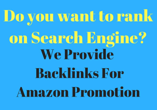 be your SEO amazon listing manager for amazon product listings