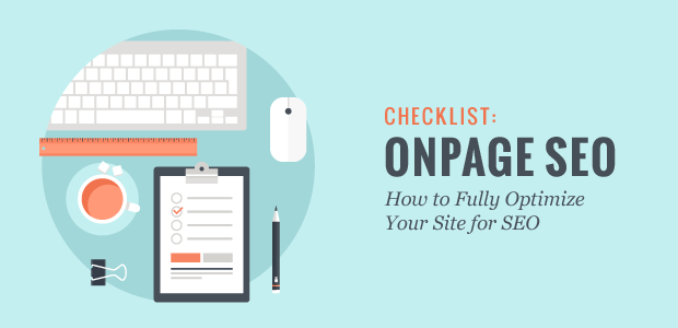 Do Onpage SEO For Rank 1 On Google