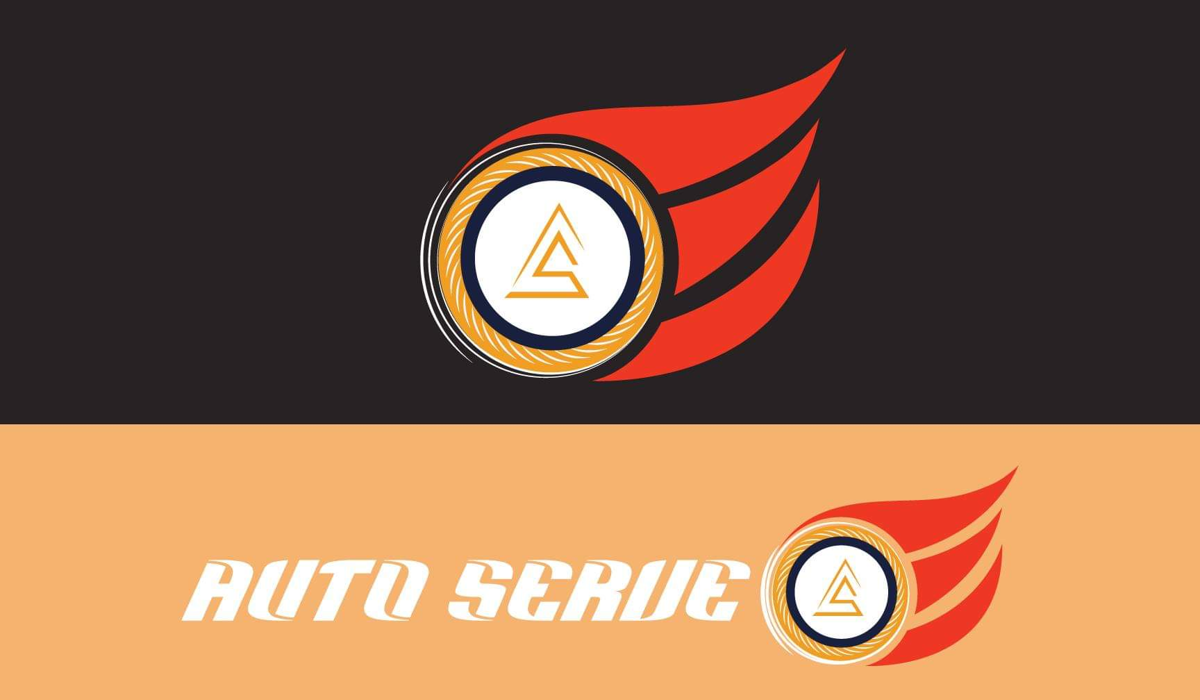 Logo For transportation business