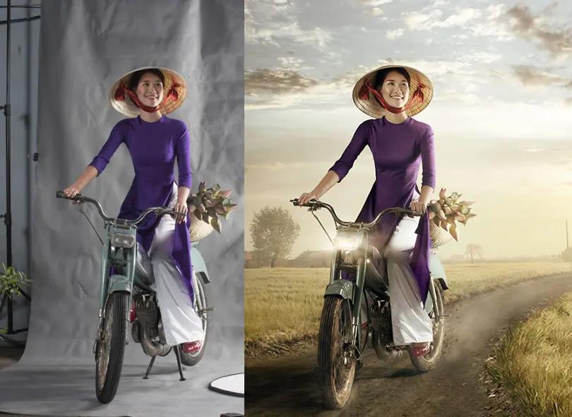 Do Photoshop Editing,  Background Removal,  Resize Image