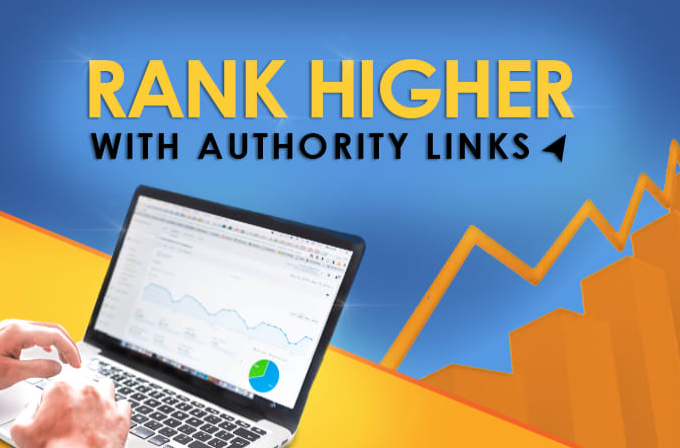 boost your rankings with high authority backlinks