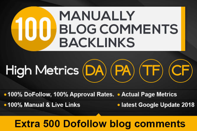 build quality 100 trust flow SEO backlinks on tf30 da50 pa50