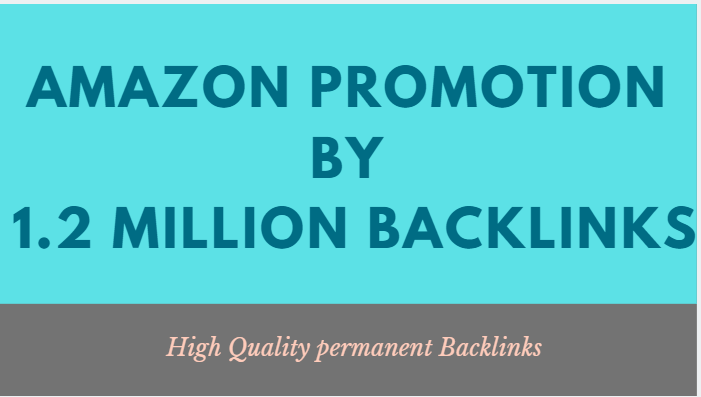 increase your ranking with dofollow manual GSA backlinks for amazon seo