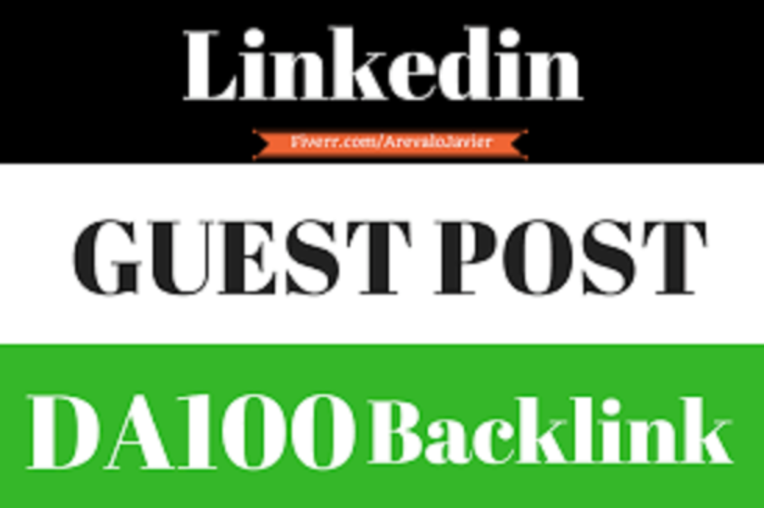 Publish One Guest Post On LinkedIn Pulse Successfully