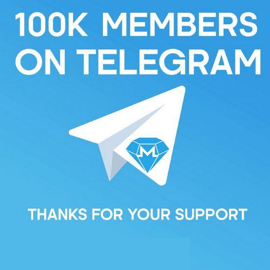 150+ Telegram Channel Membr or 110+ Gr0up Membr or 200+ P0st V1ew's