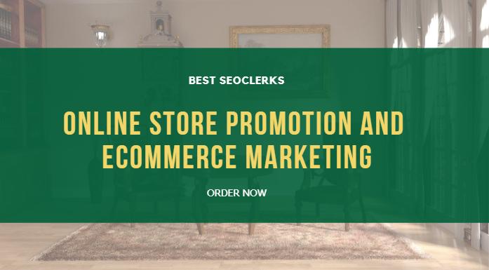 Make 900,659 seo backlinks for online store promotion, e commerce markrting