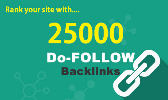 create dofollow backlinks for boost your site