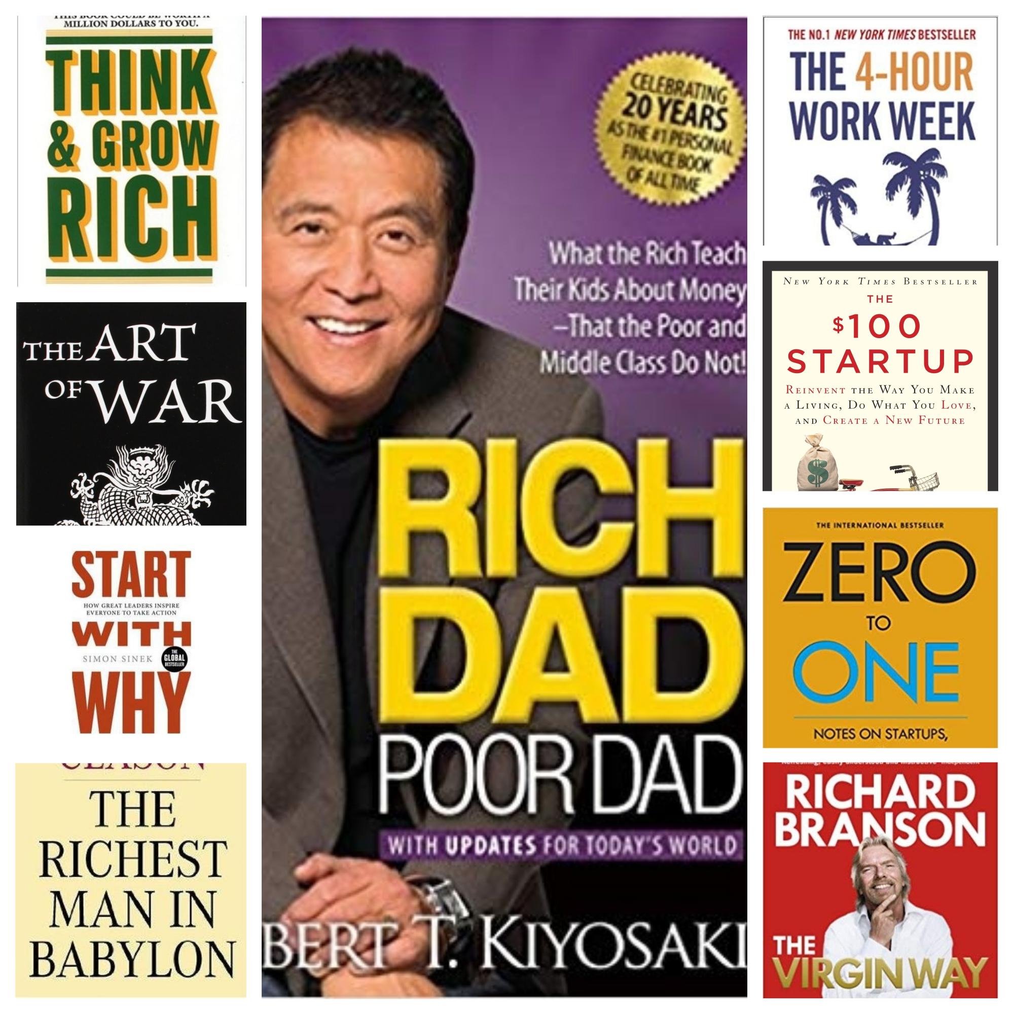 9 Business Audiobooks
