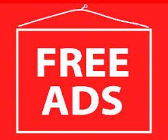 Post Free Classifieds in India