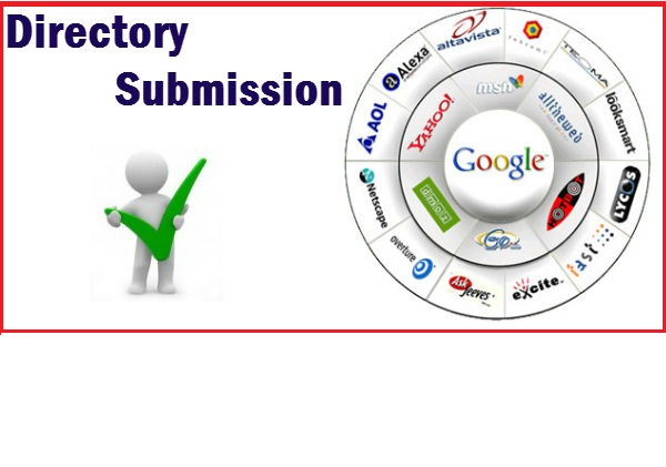 I submit your website to 500 directories to improve your market