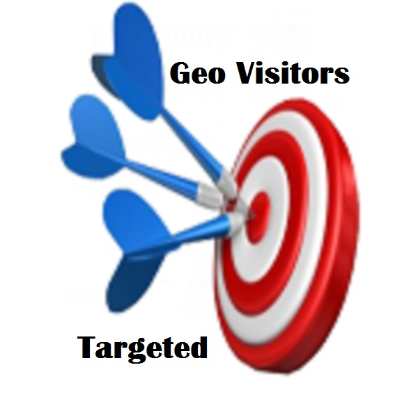 Send 200 targeted Philippines / Brazil / Italy / India / Arab / Geo traffic to your liking
