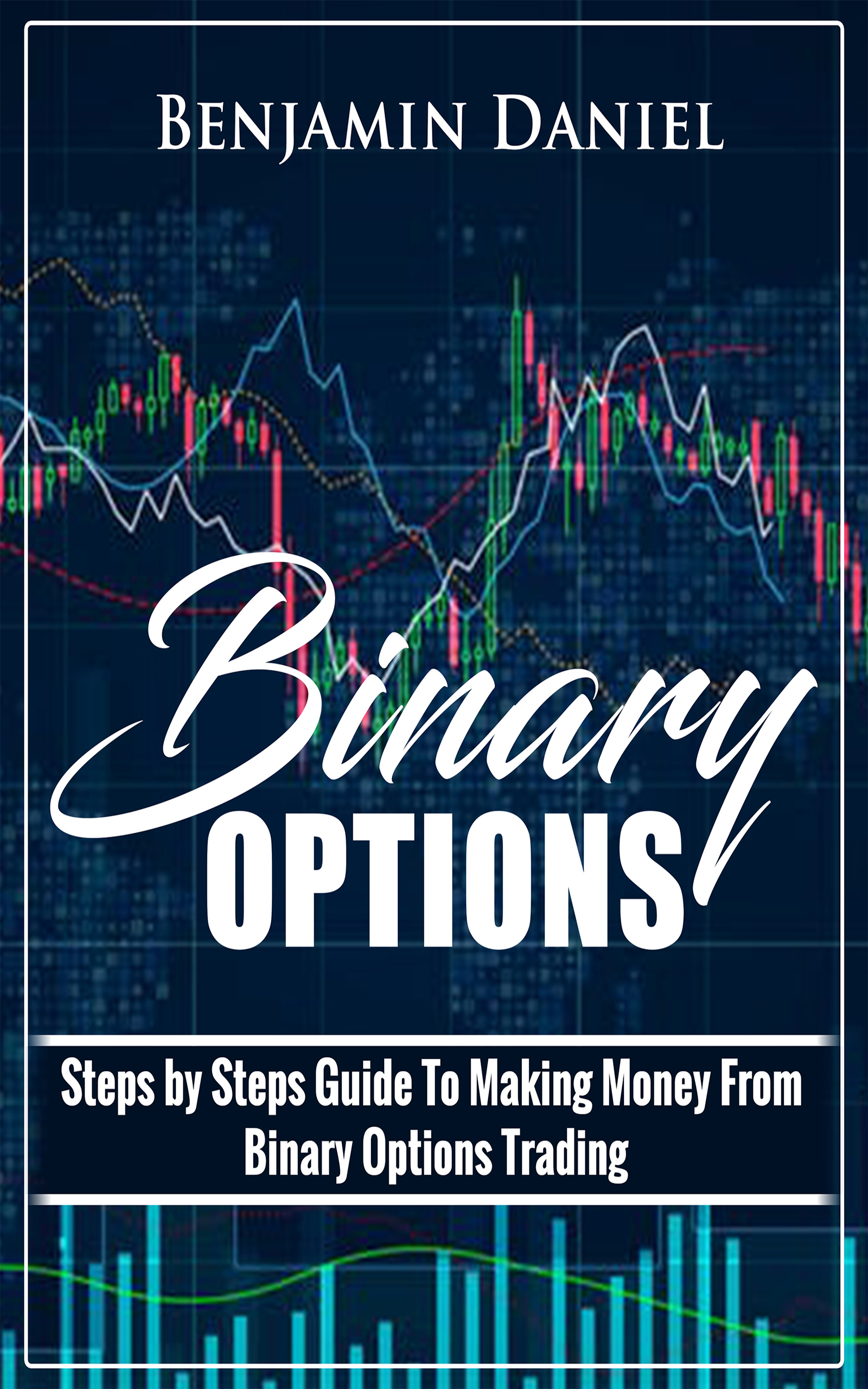 I Will Teach You Easy Strategy To Make Money From Binary Trading