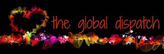 Guest Post on TheGlobalDispatch