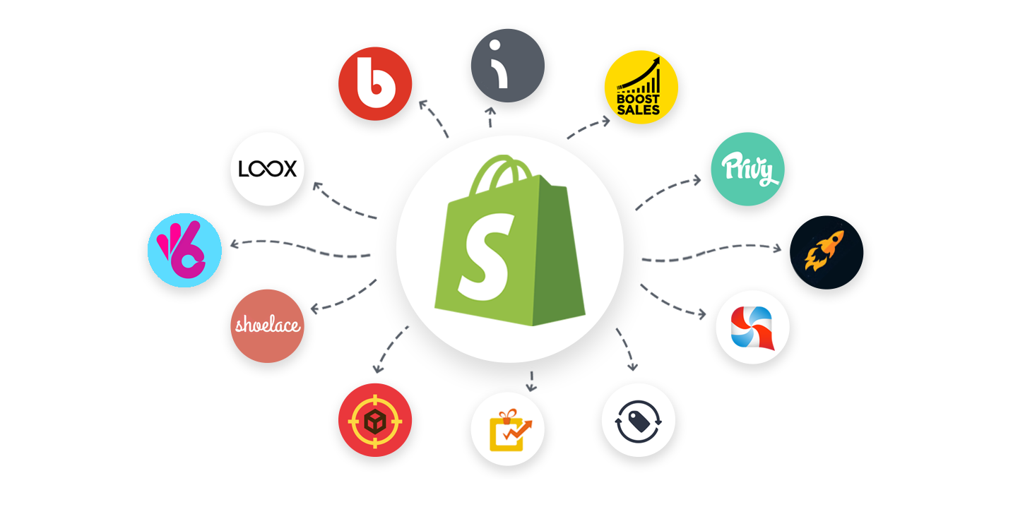 Make and Fix any E commerce shopify store with its services
