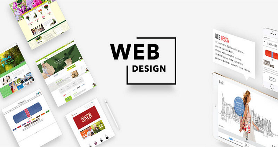 Bootstrap Responsive Website Design